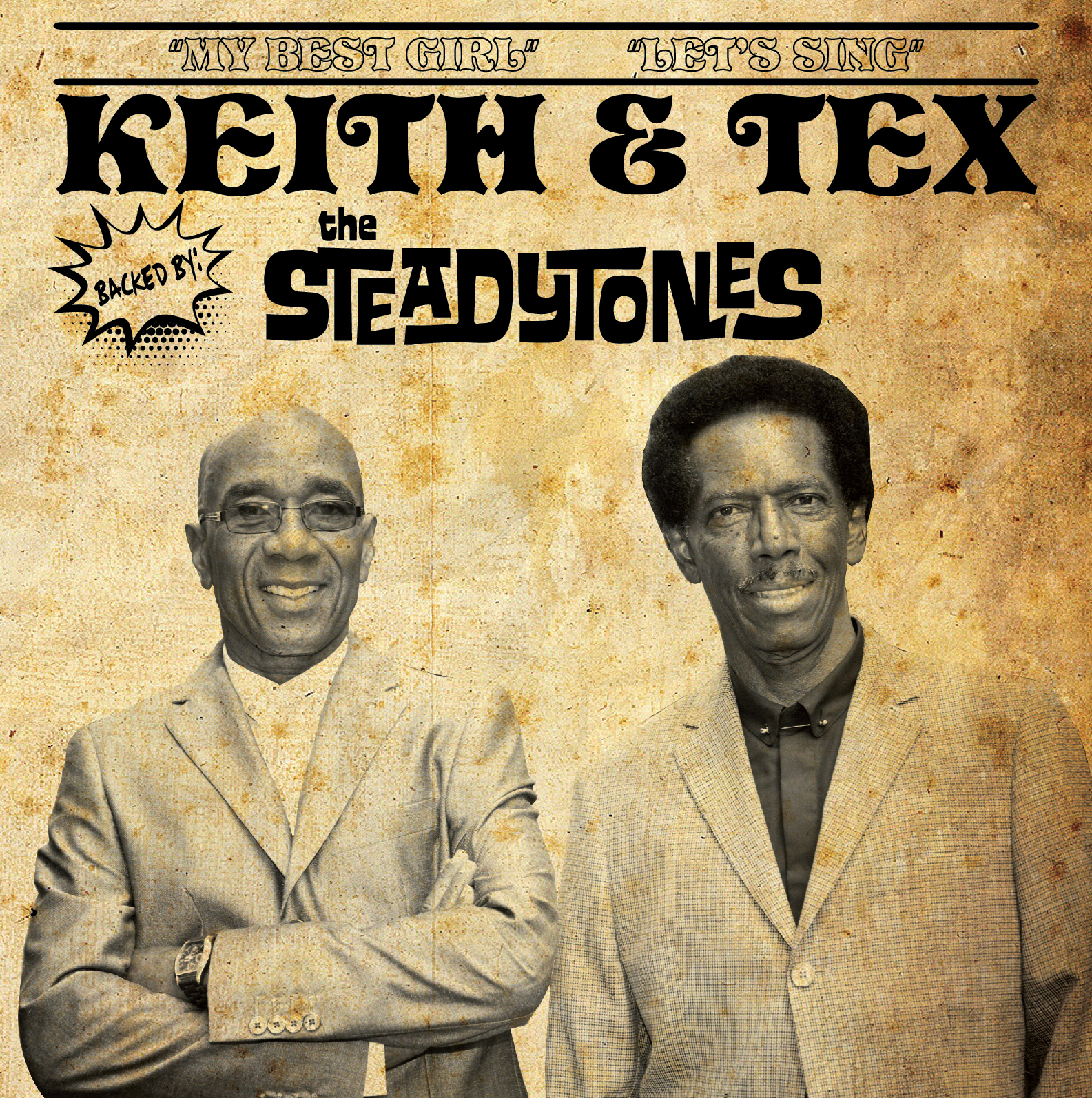 Keith Tex Digitial Cover 2