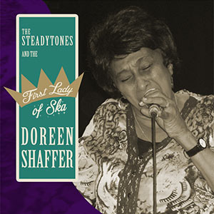 Doreen Shaffer with The SteadyTones