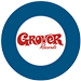 Grover Records Logo